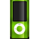 ipod, nano, apple, pink
