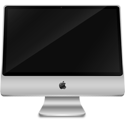apple, computer, imac, mac icon