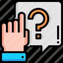 faq, support, communication, question, help