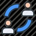transfer, user, profile
