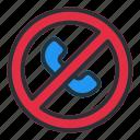 no, call