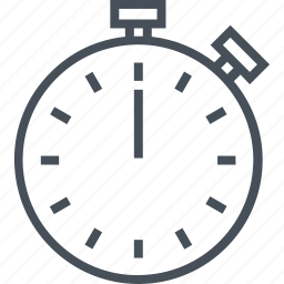 clock, control, stopwatch, time, timer, timers, tool icon