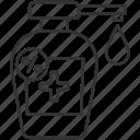 alcohol based disinfectant, antibacterial sanitizer, disinfectant icon, liquid soap icon