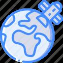satellite, security, spy, surveillance icon