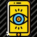mobile, security, spy, surveillance