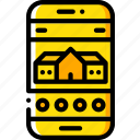 house, security, spy, surveillance