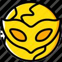 internet, privacy, security, spy, surveillance icon