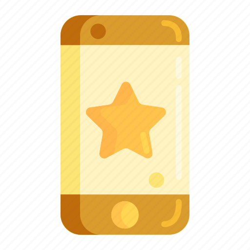 Rating Rate Star App Icon