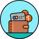 affordable, cash, credit, debit, finance, loan, money icon