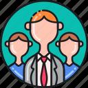 leadership, group, business, people, company, teamwork, team