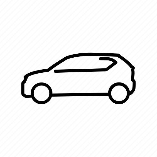 car, cars, ignis, suzuki, transportation, vehicle icon