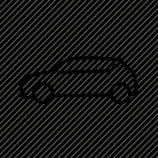 car, cars, suzuki, swift, transportation, vehicle icon