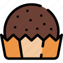 bon bon, food, sweets icon