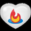 feedburner, media, social icon