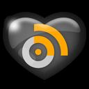 media, social, wikio icon