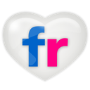 flickr2, media, social icon