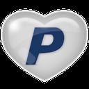 paypal, media, social
