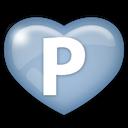 media, pingfm, social icon