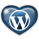 media, social, social media, wordpress icon