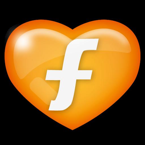 furl, media, social icon