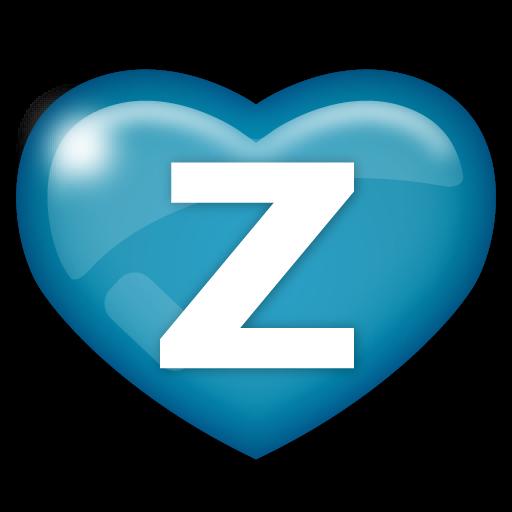media, social, zabox icon