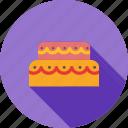 birthday, cake, chocolate, cream, dessert, food, mouse