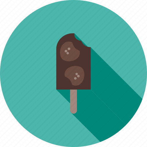 cream, ice, icecream, lollies, lolly, red, strawberry icon