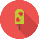 bar, food, fruit, healthy, natural, strawberry, sweet icon