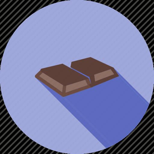 bake, birthday, biscuit, cake, chocolate, dessert icon