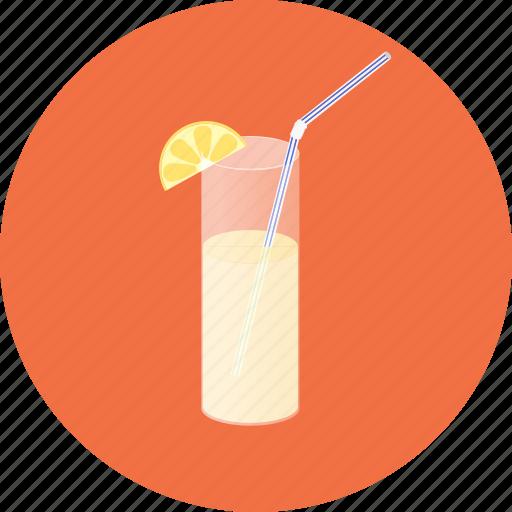 citrus, cocktail, drink, glass, juice, lemon, lime icon