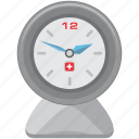 alarm, clock, swiss, time, timepiece, timer, watch icon