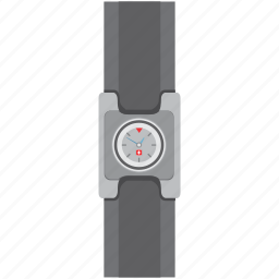 clock, swiss, time, timepiece, timer, watch, wristwatch icon