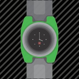 clock, swiss, time, timepiece, timer, watch, wristwatch icon