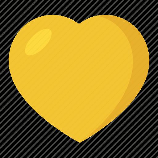 emotion, heart, heart shape, heart symbol, symbolic sense icon