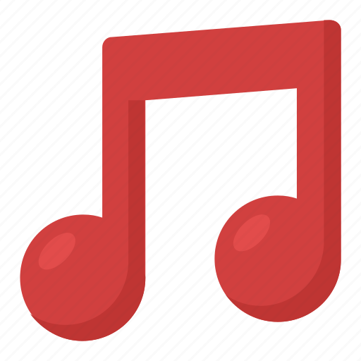 media, music, music symbol, musical note, songs icon
