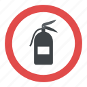 fire equipment sign, fire extinguisher label, fire extinguisher sign, informative sign, safety sign icon