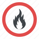 fire hazard label, fire hazard sign, fire safety sign, flammable sign, flammable warning sign icon