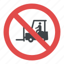 caution forklift operating, forklift traffic sign, forklift warning sign, safety sign, warning sign icon