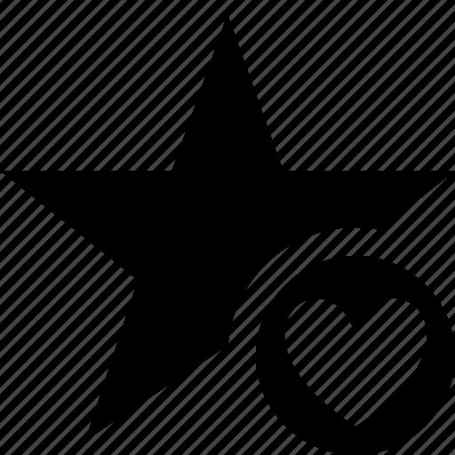 achievement, bookmark, favorite, favorites, rating, star icon