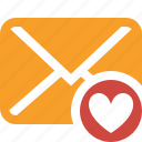 communication, email, favorites, letter, mail, message