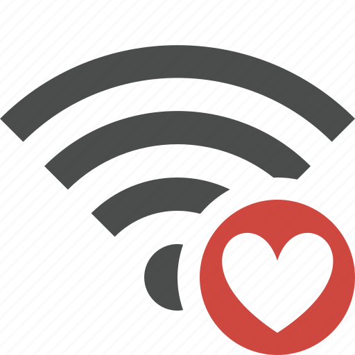 connection, favorites, fi, internet, wi, wifi, wireless icon