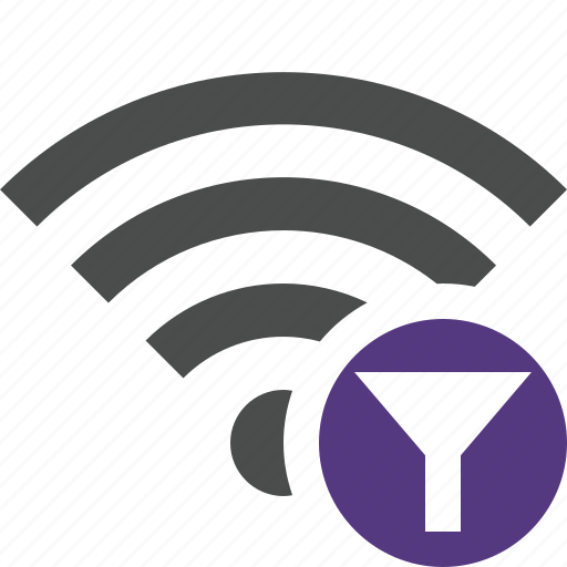 connection, fi, filter, internet, wi, wifi, wireless icon