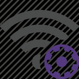 connection, fi, internet, settings, wi, wifi, wireless icon