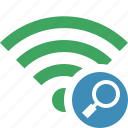 connection, fi, green, internet, search, wi, wireless