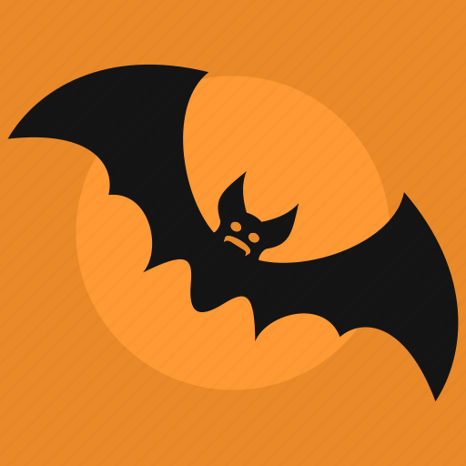 bat, celebration, halloween, holiday, mammal, vampire icon
