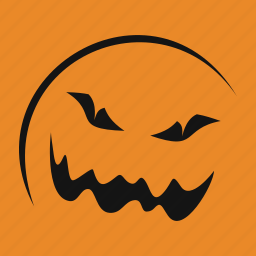 celebration, halloween, holiday, monster, spooky icon