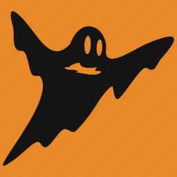 celebration, ghost, halloween, holiday, spooky, дух icon