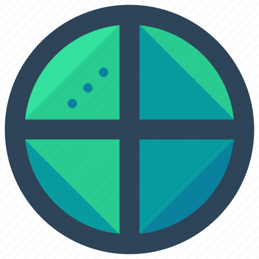Circle, cross, abstract, creative, design, sign, symbols icon - Download on Iconfinder