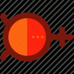 creative, design, female, shape, sign, symbols icon