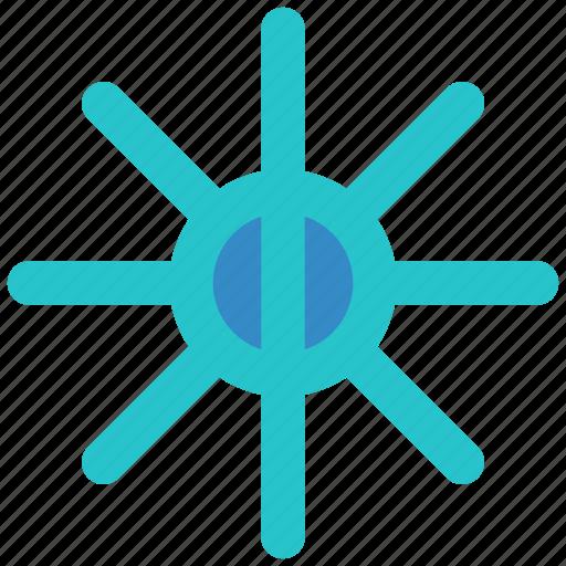 abstract, symbols icon